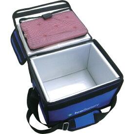 まつうら工業 MATSUURA まつうら 保冷バッグ 10℃水分栄養補給 IceBattery(アイスバッテリー)クールバッグ 横型 保冷剤1枚付き
