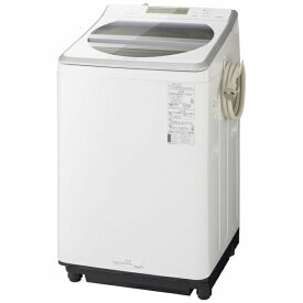 パナソニック Panasonic NA-FA120V3-W 全自動洗濯機 ホワイト [洗濯12.0kg /乾燥機能無 /上開き][洗濯機 12kg]