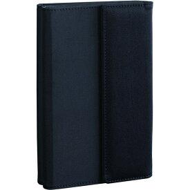 レイメイ藤井 キーワード デュアルリングバインダー 聖書サイズ ブラック WWB5008B