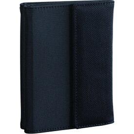 レイメイ藤井 キーワード デュアルリングバインダー ポケットサイズ ブラック WWP5009B