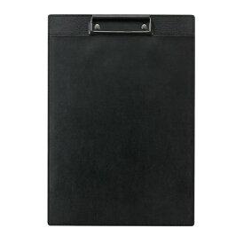 レイメイ藤井 クリップボード A4 ブラック ツァイトベクター ZVC159B