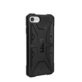 UAG URBAN ARMOR GEAR UAG iPhone SE(第2世代) PATHFINDER Case(ブラック) UAG-RIPH20SS-BK