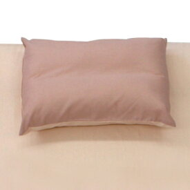 大宗 【まくらカバー】TC無地 標準サイズ(43×63cm/ピンク)