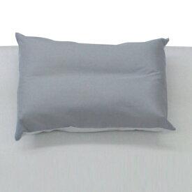 大宗 【まくらカバー】TC無地 標準サイズ(43×63cm/ブルー)