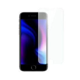 OWLTECH オウルテック iPhone SE(第2世代)4.7インチ/8/7/6s/6対応 保護ガラス 光沢 OWL-GSIC47-CL
