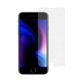 OWLTECH オウルテック iPhone SE(第2世代)4.7インチ/8/7/6s/6対応 保護ガラス マット OWL-GSIC47-AG