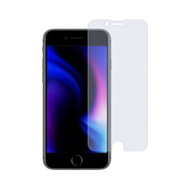 OWLTECH オウルテック iPhone SE(第2世代)4.7インチ/8/7/6s/6対応 保護ガラス マット・ブルーライトカット OWL-GSIC47-AB