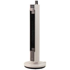 コイズミ KOIZUMI KTF0501H タワーファン(扇風機) 灰色