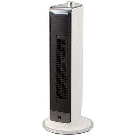 コイズミ KOIZUMI KHF0803W 送風機能付ファンヒーター HOT&COOL