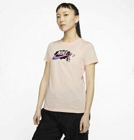 ナイキ NIKE レディース ナイキ ウィメンズ サマー ファン 1 Tシャツ(Lサイズ/ウォッシュドコーラル) CU9696
