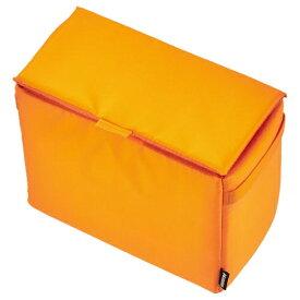 ハクバ HAKUBA インナーソフトボックス02 400 オレンジ KCS-40-400OR