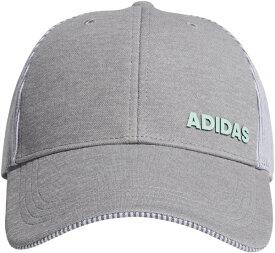 アディダス adidas ストライプキャップ