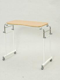 ヤマゼン YAMAZEN ベッドテーブル YAMAZEN NA BTT-8040