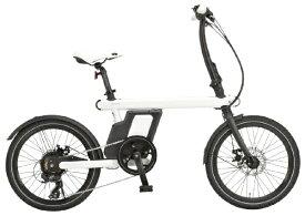 CANOVER カノーバー 20型 電動アシスト自転車 FR-Z1(レッド/6段変速)47107 [20インチ]【組立商品につき返品不可】 【代金引換配送不可】