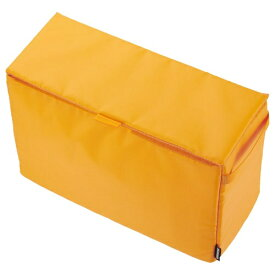 ハクバ HAKUBA インナーソフトボックス02 500 オレンジ KCS-40-500OR