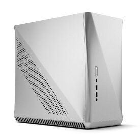 FRACTAL DESIGN フラクタルデザイン PCケース Era ITX Silver - White Oak シルバー FD-CA-ERA-ITX-SI