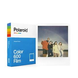 ポラロイド Polaroid Color Film For 600
