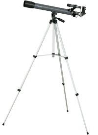 レイメイ藤井 天体望遠鏡(屈折式・経緯台) RXA104