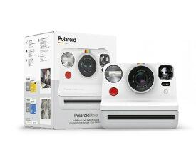 ポラロイド Polaroid Polaroid Now - White【2111_cpn】