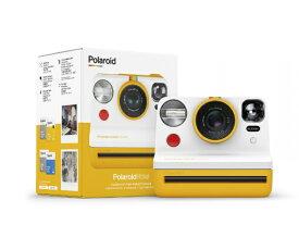 ポラロイド Polaroid Polaroid Now - Yellow Polaroid