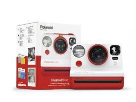 ポラロイド Polaroid Polaroid Now - Red Polaroid