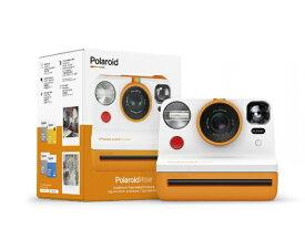 ポラロイド Polaroid Polaroid Now - Orange Polaroid