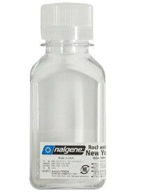 ナルゲン 細口角透明ボトル(250ml) 91109