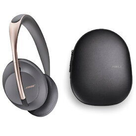 BOSE Bose Noise Cancelling Headphones 700 Eclips(充電ケース付き) [ノイズキャンセリング対応] BOSE Eclipse NCHDPHS700ELP