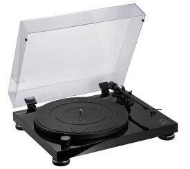 オーディオテクニカ audio-technica レコードプレーヤー AT-LPW50PB [フォノイコライザー内蔵]