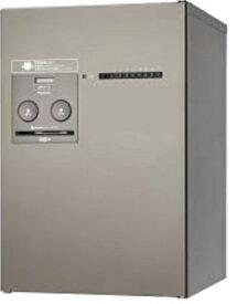 パナソニック Panasonic CTNR4120L-SC 集合住宅用宅配ボックス ミドル 1錠(左開き) ステンレスシルバー