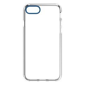 トリニティ Trinity iPhone SE(第2世代)4.7インチ/8/7/6s [GLASSICA] レンズリング付 TR-IP204-CGC-CCNV ネイビー