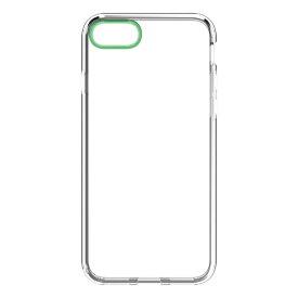 トリニティ Trinity iPhone SE(第2世代)4.7インチ/8/7/6s [GLASSICA] レンズリング付 TR-IP204-CGC-CCGR グリーン