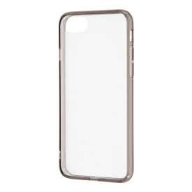 レイアウト rayout iPhone SE(第2世代)4.7インチ/8/7 ハイブリッド RT-P24CC2/BM ブラック