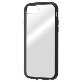 レイアウト rayout iPhone SE(第2世代)4.7インチ/8/7/6s/6 耐衝撃ハイブリッド Puffull RT-P25CC14/CM クリア