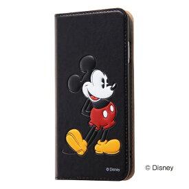 レイアウト rayout iPhone SE(第2世代)4.7インチ/8/7 ディズニー/手帳 ポップアップ RT-DP24J/MK ミッキー