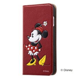 レイアウト rayout iPhone SE(第2世代)4.7インチ/8/7 ディズニー/手帳 ポップアップ RT-DP24J/MN ミニー