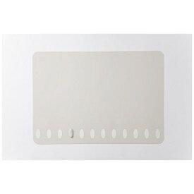 イケックス工業 IKEX 箸置きランチョンマット グレー 3627