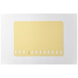 イケックス工業 IKEX 箸置きランチョンマット イエロー 3634