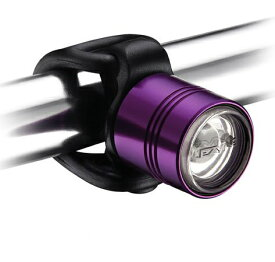 LEZYNE 電池式 コンパクト LEDライト LEZYNE レザイン FEMTO DRIVE FRONT(Purple High-Polish) 57-3503110005