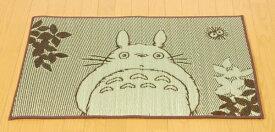 イケヒコ IKEHIKO い草マット F森のトトロ 60×90cm