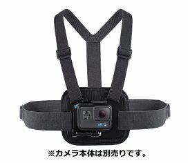 GoPro ゴープロ チェストマウント ハーネス(Ver.2.0) AGCHM-001[ゴープロ アクセサリー]