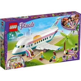レゴジャパン LEGO 41429 フレンズのハッピー飛行機