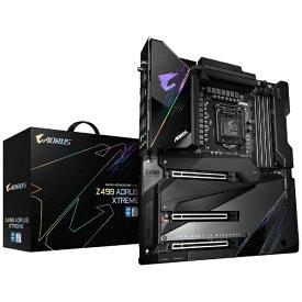 GIGABYTE ギガバイト マザーボード Z490 AORUS XTREME [Extended ATX /LGA1200]