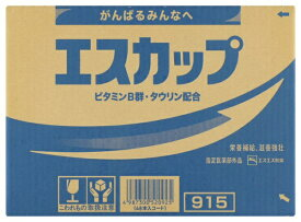 エスカップ(100ML×48本)(医薬部外品)エスエス製薬 SSP