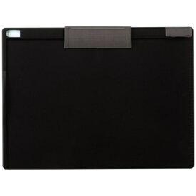 ソニック sonic クリップボードA4ヨコ型マグネットタイプ黒 CB-275-GD