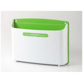 ソニック sonic リサイクルボックス2kgタイプ緑 MP-693-G