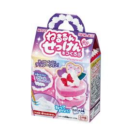 クツワ KUTSUWA ねるるんせっけんハートケーキ PT175A
