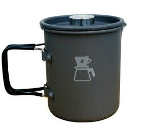 ハイマウント HIGHMOUNT コーヒーメーカー(約φ95×125mm) 46161