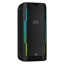CORSAIR コルセア CS-9020008-JP ゲーミングデスクトップパソコン CORSAIR ONE i145s [モニター無し /intel Core i9 /HDD:2TB /SSD:960GB /メモリ:32GB /2020年5月モデル]