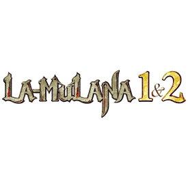PLAYISM プレーイズム LA-MULANA 1&2【Switch】 【代金引換配送不可】
